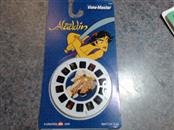 VIEW-MASTER Miscellaneous Toy ALADDIN